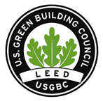 Leed Building Certified