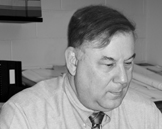 Bill VanWyk has 35 years of experience in architectural design.