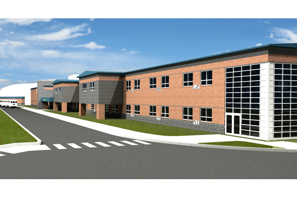 Spring Ford Area High School 10 12 Grade Center Royersford