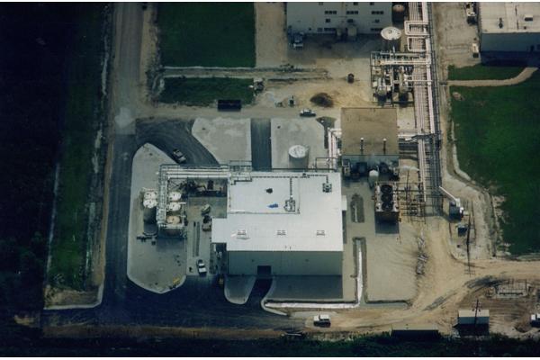 Manufacturing Facility Ge Betz Laboratories Inc