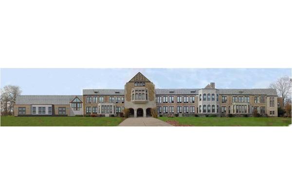 Pennington Elementary School Mount Vernon City School