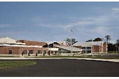 Shippensburg Area Intermediate School Exterior