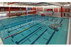 Roy G. Snyder Natatorium - Wilson School District in West Lawn, PA