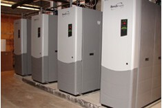 Green Brook Middle School Boiler Replacement