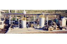 Liquid Chemical Transfer Station
