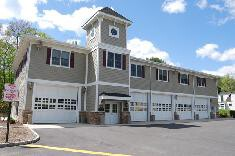 Firehouse Exterior projects