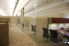 Office Relocation and Renovation Interior projects