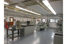 Sheffield Hall Engineering Laboratory at County College of Morris
