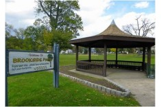 Township of Bloomfield - Brookside Park pavilion