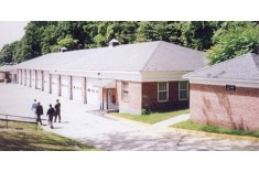 U.S. Military Academy - Satellite Fire Station Building 670