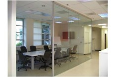 <p>Open Office Area Conversion</p>