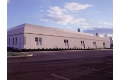 <p>Design-Building Plant Expansion, Liquid Production Facility</p>
