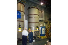 Rust-Oleum process equipment